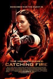 [HDFYK] The Hunger Games: Catching Fire 2013