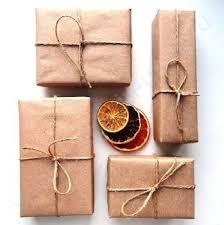 Крафт <b>бумага для упаковки</b> подарков. Разных цветов: красная ...