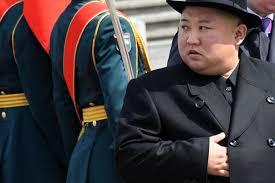 На руке Ким Чен Ына обнаружили загадочный след: Политика ...