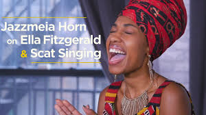 <b>Ella Fitzgerald's</b> Signature Singing Style, Explained By Jazzmeia Horn