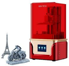 <b>QIDI TECH</b> Shadow 5.5 S 3D Printer, UV <b>LCD</b> Resin Printer with ...