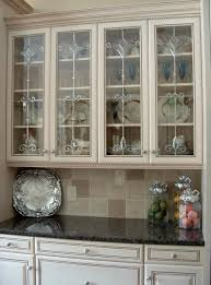 kitchen cabinets glass doors design style: glass designs for kitchen cabinet doors photo album home