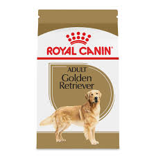 <b>Royal Canin Golden</b> Retriever Adult Breed Specific Dry Dog Food