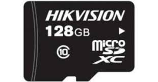 <b>Карта памяти 128GB HIKVISION</b> HS-TF-L2/128G купить в Москве ...