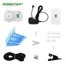 Mobile phone control Intelligent garden <b>automatic watering device</b> ...
