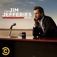 The Jim Jefferies Show Podcast