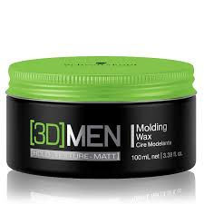[3D]Men Molding <b>Wax Формирующий воск</b> | HairLine <b>Professional</b>