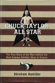<b>Chuck Taylor</b>, All Star