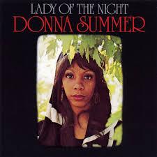 Bildresultat för donna summer lady of the night