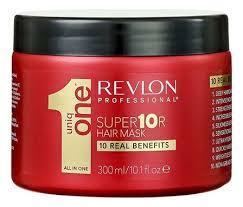Купить <b>маска для волос</b> uniq one <b>super</b> 10r hair mask 300мл ...