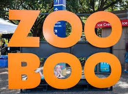 Zoo <b>Boo</b> - The Houston Zoo