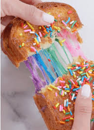 The Magically <b>Colorful Unicorn</b> Trend - Sensient Food Colors ...