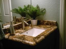 countertops granite marble: julies bathroom remodels marble amp granite countertops englewood sarasota north port