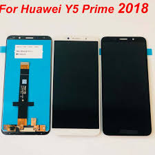 For <b>Huawei</b> Y5 Prime 2018 LCD Display and <b>Touch Screen</b> +Tools ...