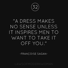 Sexy quote. | Quote | Pinterest | Fashion Quotes, Sexy and Quote via Relatably.com
