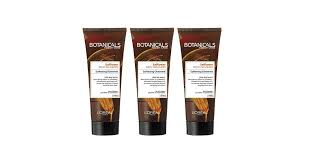 3x Loreal 100ml Botanicals Safflower Rich Infusion ... - Dick Smith