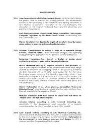 cv english carmen domenech bunce cv pagina 2