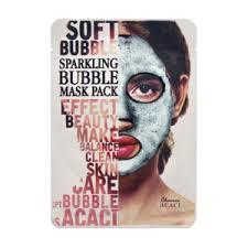 Очищающая кислородная <b>маска для лица CHAMOS</b> ACACI Soft ...