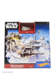 HW <b>STAR WARS Игровые наборы</b> Hot Wheels 2607658 в ...