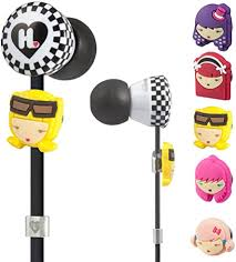Monster Harajuku Lovers Wicked Style In-Ear ... - Amazon.com
