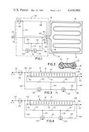 Drawing Electric Circuits Patent Electric Blanket Safety Circuit Patents