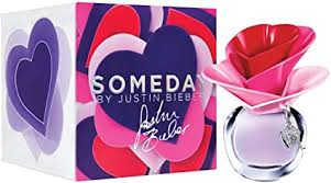 <b>Justin Bieber Someday</b> Eau De Parfum Spray 50ml: Amazon.co.uk ...