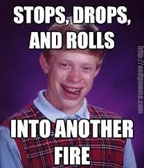 Bad Luck Brian Memes – 27 Pictures | Badass Memes.Com via Relatably.com