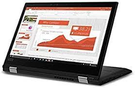 Lenovo ThinkPad L390 Yoga - Amazon.com