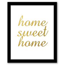 Shop Housewarming Quotes New Home on Wanelo