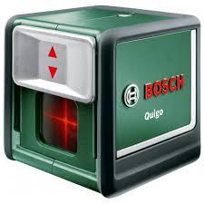 Лазерный нивелир Bosch Quigo III (0603663521 ... - ROZETKA