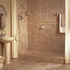bathroom tile styles