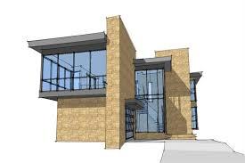 Modern House Plans   Home Design SkiatookHouse Plan