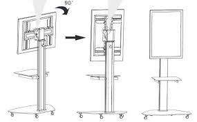 Мобильная стойка i-Tech FS01G купить – цена, фото и описание ...