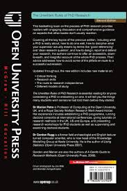 the unwritten rules of phd research uk higher education oup the unwritten rules of phd research uk higher education oup humanities social sciences study skills amazon co uk marian petre books