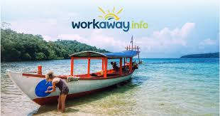 Workaway.info the site for cultural exchange. Gap year volunteer for ...