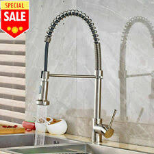 Nickel <b>Kitchen Faucets</b> for sale | eBay