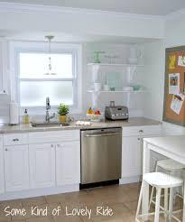 superb small kitchen