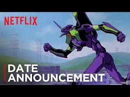 Why Netflix's <b>Evangelion</b> Is Controversial—And Essential