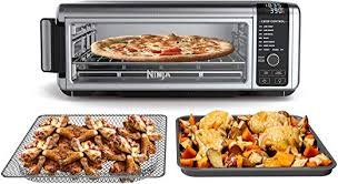 Ninja Foodi 8-in-1 Digital, Toaster, Air Fryer, with Flip ... - Amazon.com