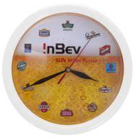 <b>Настенные часы</b> оптом | <b>Настенные часы</b> с логотипом компании ...