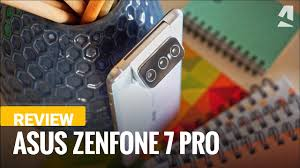 <b>Asus Zenfone 7 Pro</b> review - YouTube