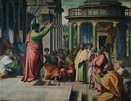 Image result for Paul of tarsus