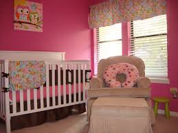 delightful pink baby bedroom ideas baby room color ideas design