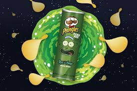 '<b>Rick and Morty</b>' Pringles: When Will the <b>Pickle</b> Rick-Flavored Chips ...