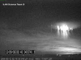 UFO Sightings by NASA Astronauts