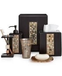 large size design black goldfish bath accessories: bathroom large size bathroom accessories and sets macys croscill bath mosaic bathroom shelves