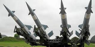 Resultado de imagen de el mundo y la amenaza nuclear