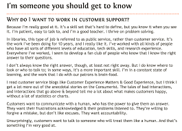 is cover letter important customer support coverletter example cover letter is cover letter important customer support coverletter exampleis a cover letter important