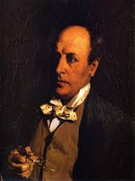 So wrote Henry James on April 11, 1900, in an essay in The New York Times (PDF) on the future of the novel. - HenryJamesPortrait