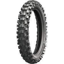 <b>Michelin StarCross 5 Medium</b> Terrain Rear Tire | FortNine Canada